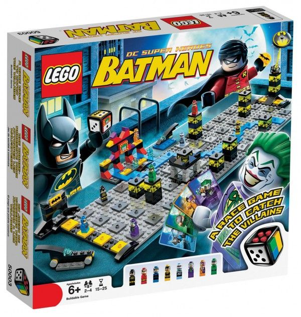 LEGO Games | Lego batman, Lego and Batman