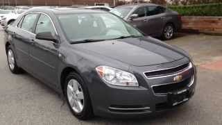 2008 Chevrolet Malibu FWD Auto for sale at Eagle Ridge GM in Coquitlam and Vancouver!  http://inventory.eagleridgegm.com/used http://facebook.com/eagleridgegm http://twitter.com/eagleridgegm