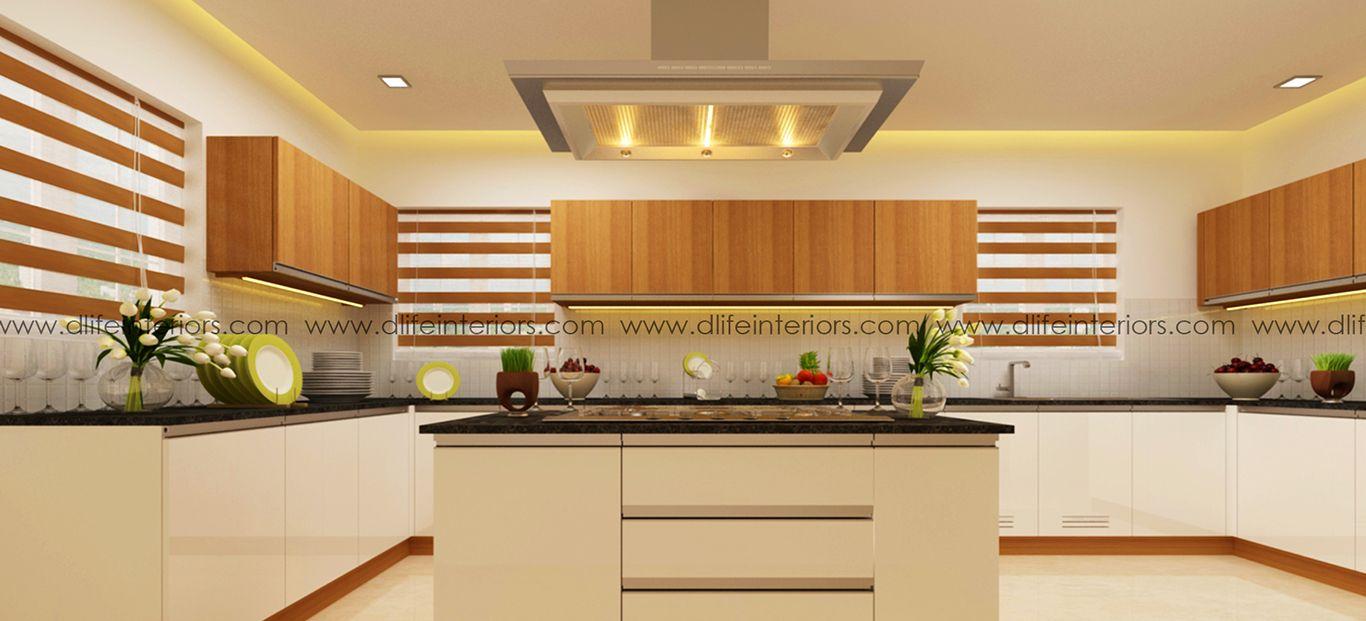 Axolotl Island Kitchen | Kitchen room design, Kitchen ...