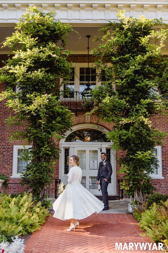 Toledo Ohio Wedding Venue Outdoor Ceremony Wildwood Park By Mary Wyar Photography Http Marywyarphotography Com Ohio Wedding Venues Ohio Wedding Wedding