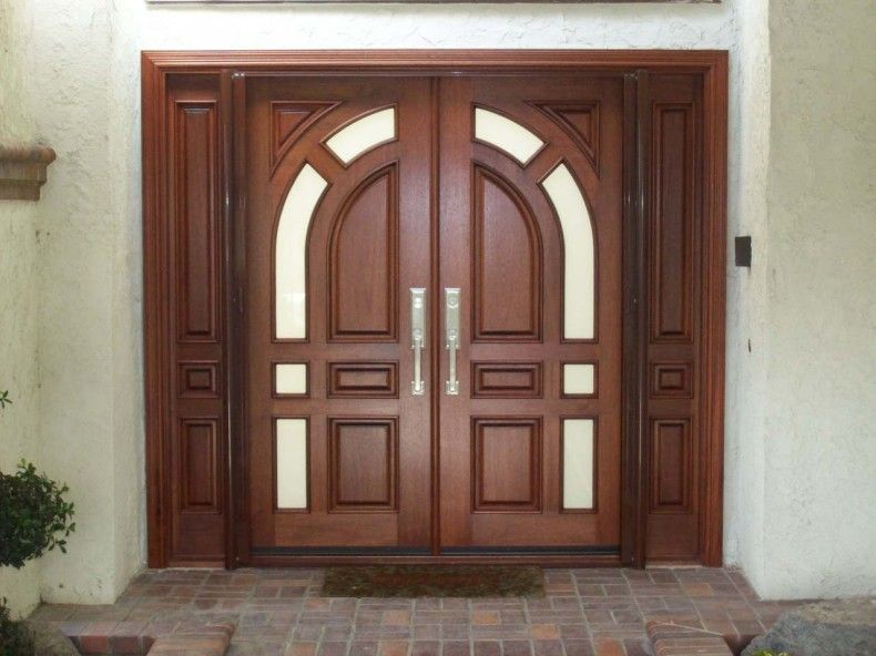 Door Design For Home In India Photo