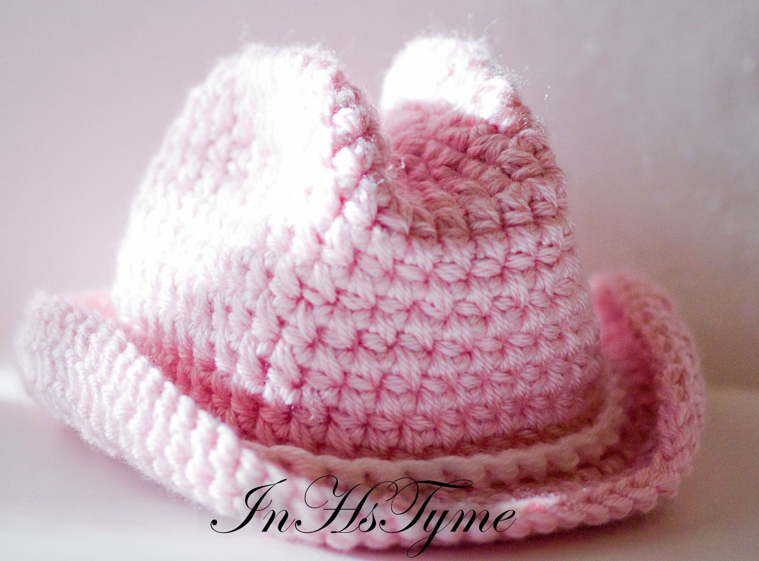 red heart cowboy crochet hat pattern free | How to Crochet baby ...