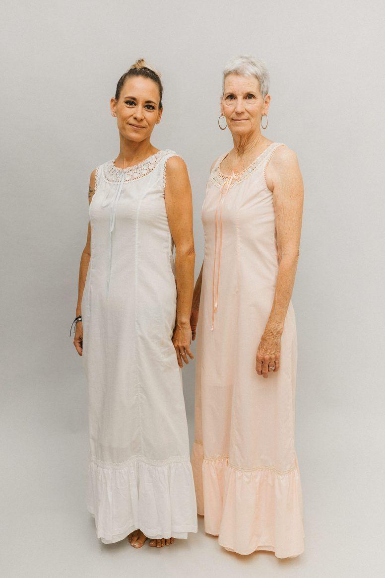 226 Princess Slip PDF Simple summer dresses, Edwardian