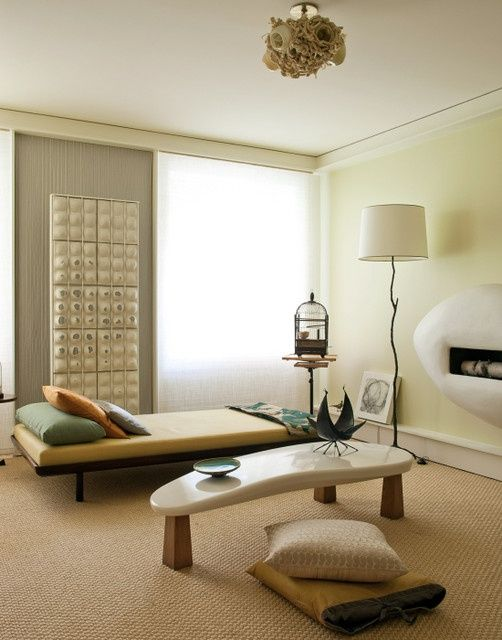 Minimalist Meditation Room Design Ideas 2 For The Home
