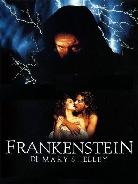 frankenstein mary shelley movie online free