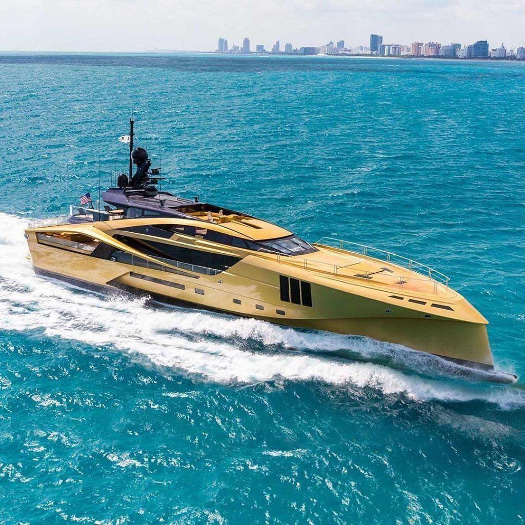 Pin By Oliver Smith On Must See Luxury Sport Yacht Super Yachts