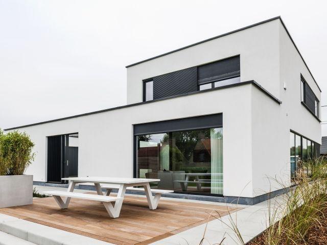 Huizen kijken livios voortuin architecture