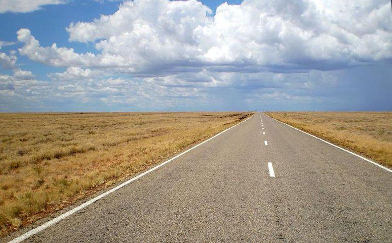 La hipnosis de carretera http://ift.tt/296NvQp