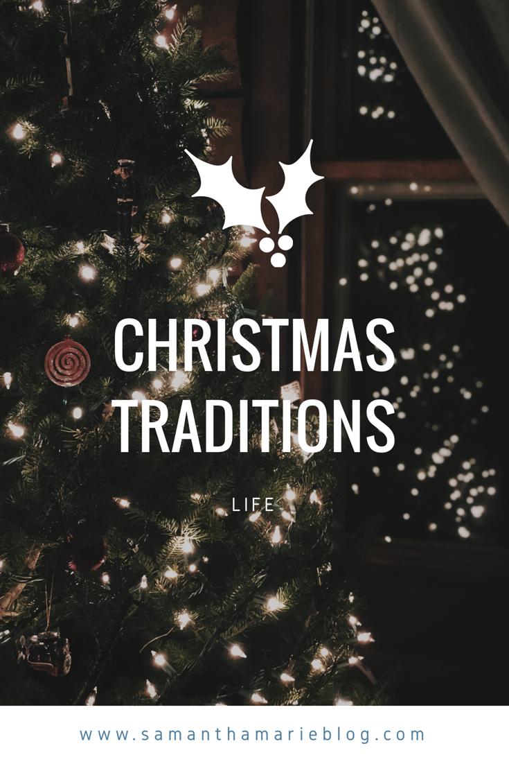 Christmas Traditions | Boss Girl Bloggers | Christmas Traditions ...