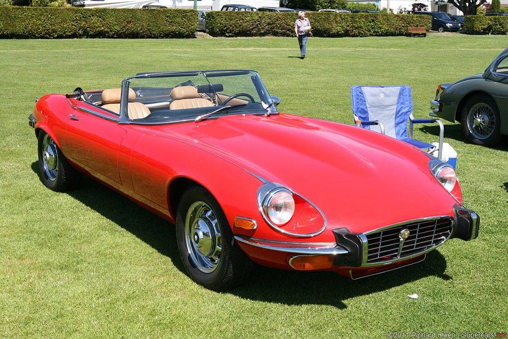 Jaguar etype series iii roadster gallery jaguar e type