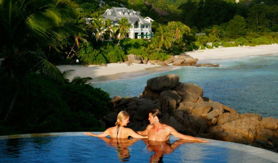 As 10 Piscinas Mais Bonitas Do Mundo Resorts Casa De Praia E De