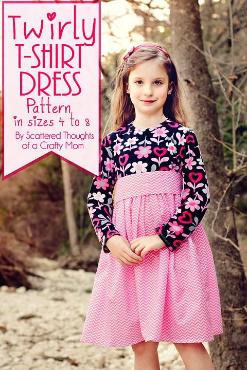 23 Free Multi-sized PDF Sewing Patterns that are perfect for back to ...