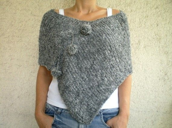 Love this for fall, enough to take the chill off! Now to find the time to make one!