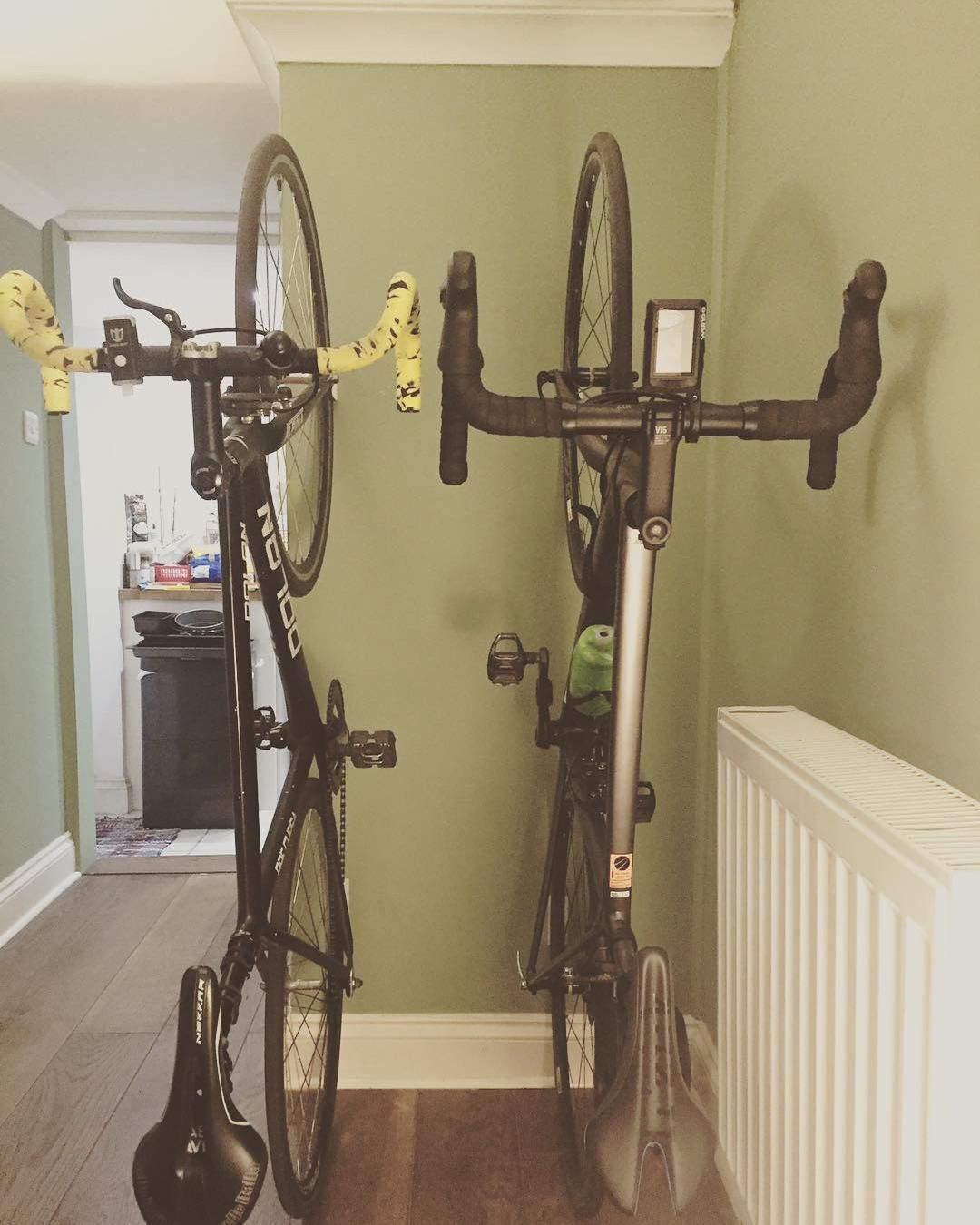 The Perfect Bike Storage Solution Clug Your Bike Anywhere