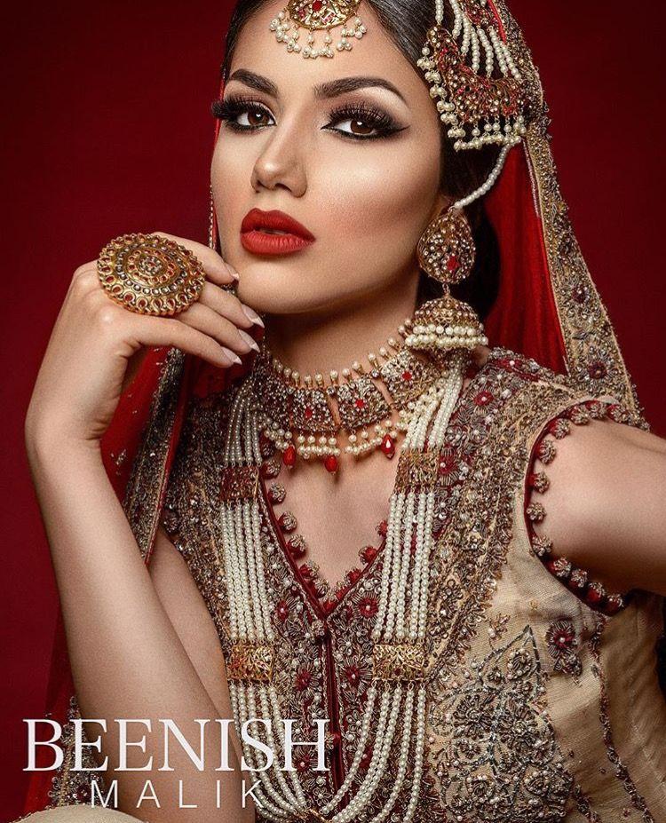Pinterest pawank90 Pakistani bridal jewelry, Pakistani