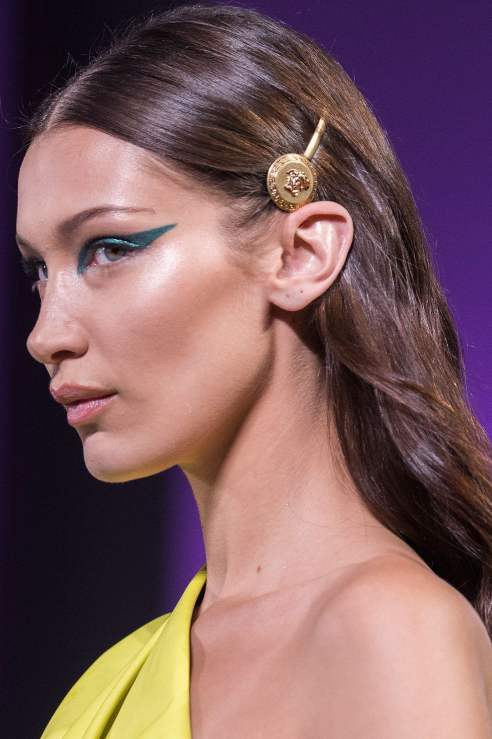 6 Spring Summer 2020 Hair Trends To Try Now Catwalk Hair Runway