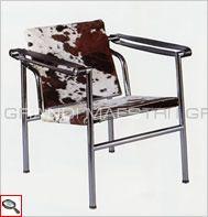 Poltrona Le Corbusier LC1 - i grandi maestri - | Tutto x l\'HS ...