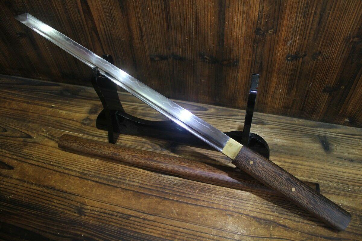"""iaido Japanese Martial arts 31/"""" Black Scabbard sheath saya for katana Iaito"""