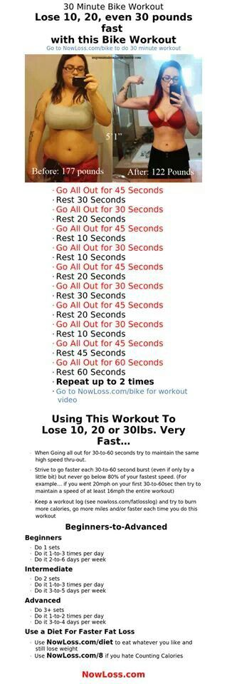 Exercise Bike Workout Biking Workout Spin Bike Workouts