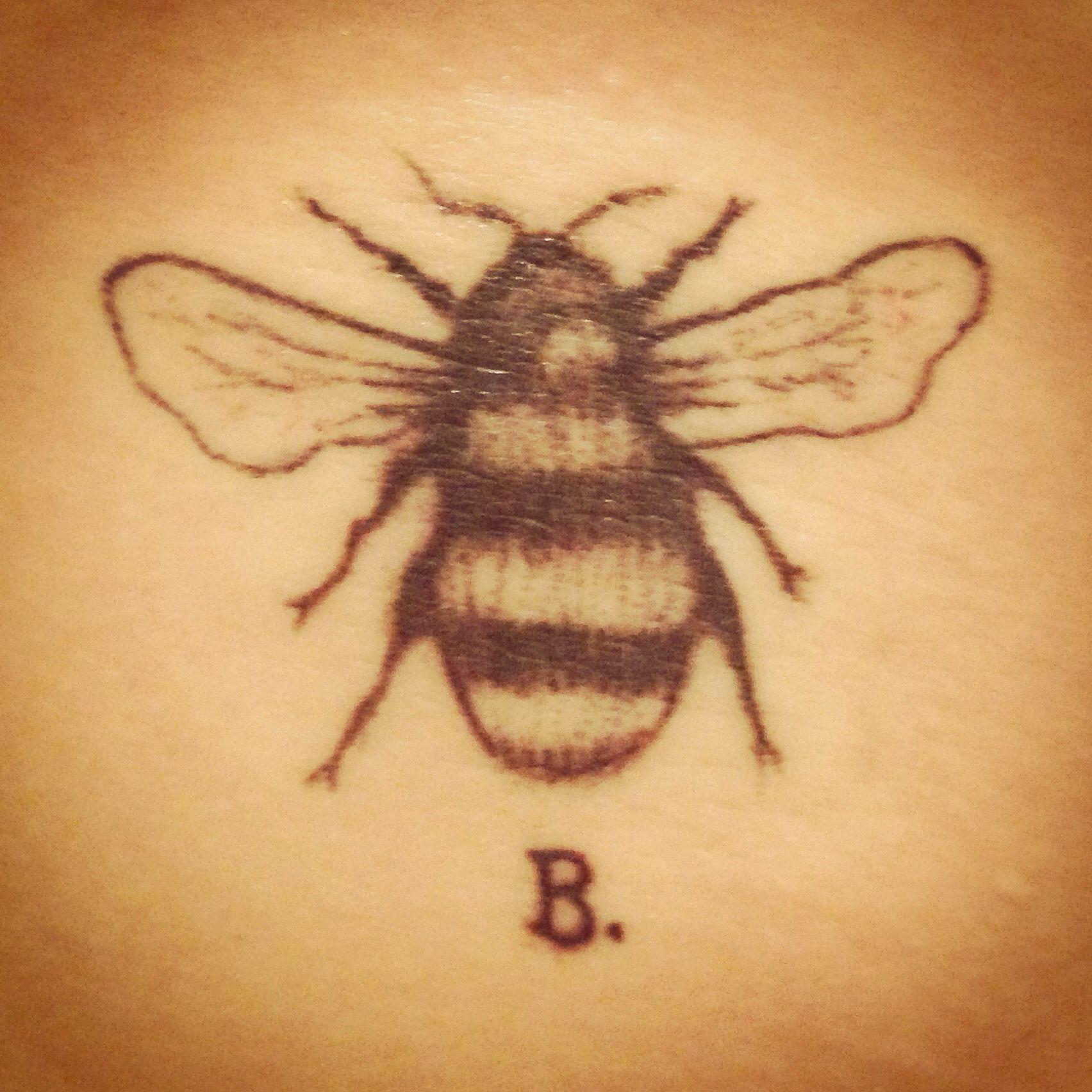 My bee ❤️