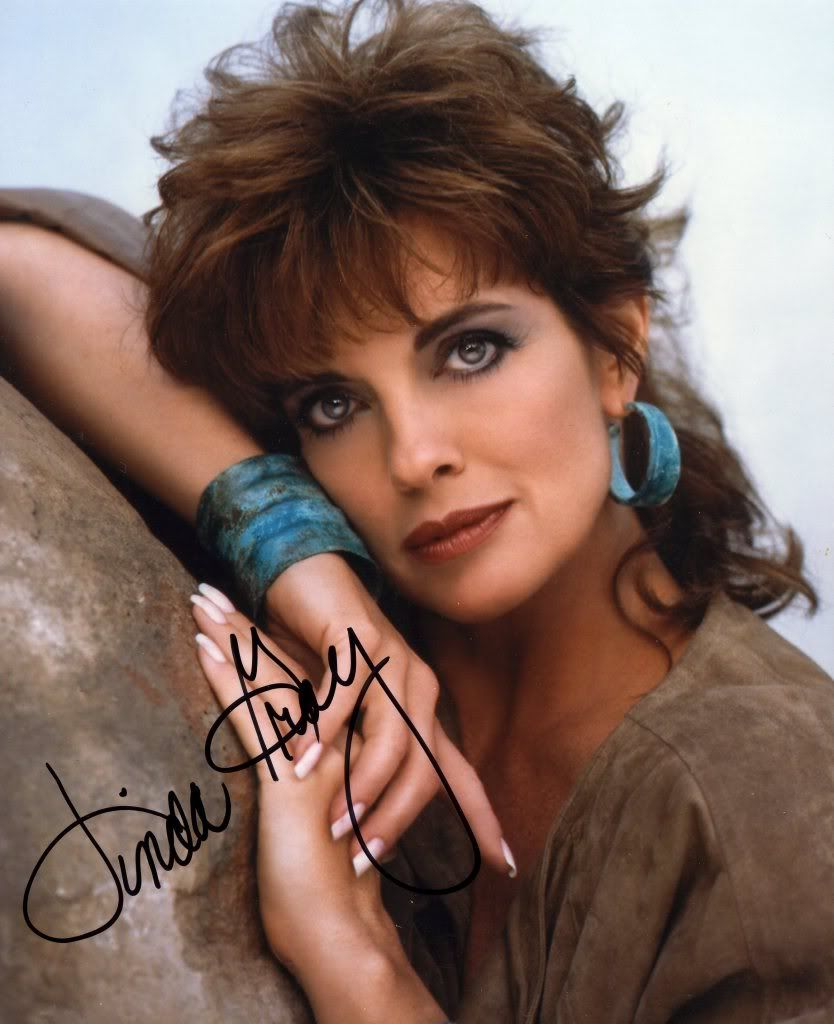 linda gray actress