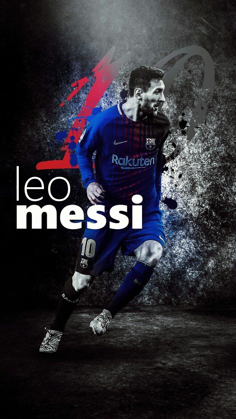 Messi Lockscreen Wallpaper Lionel Messi Messi Soccer Messi