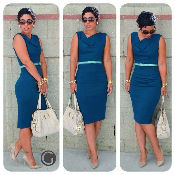 Today's Look: DIY Dress details @ www.mimigstyle.com