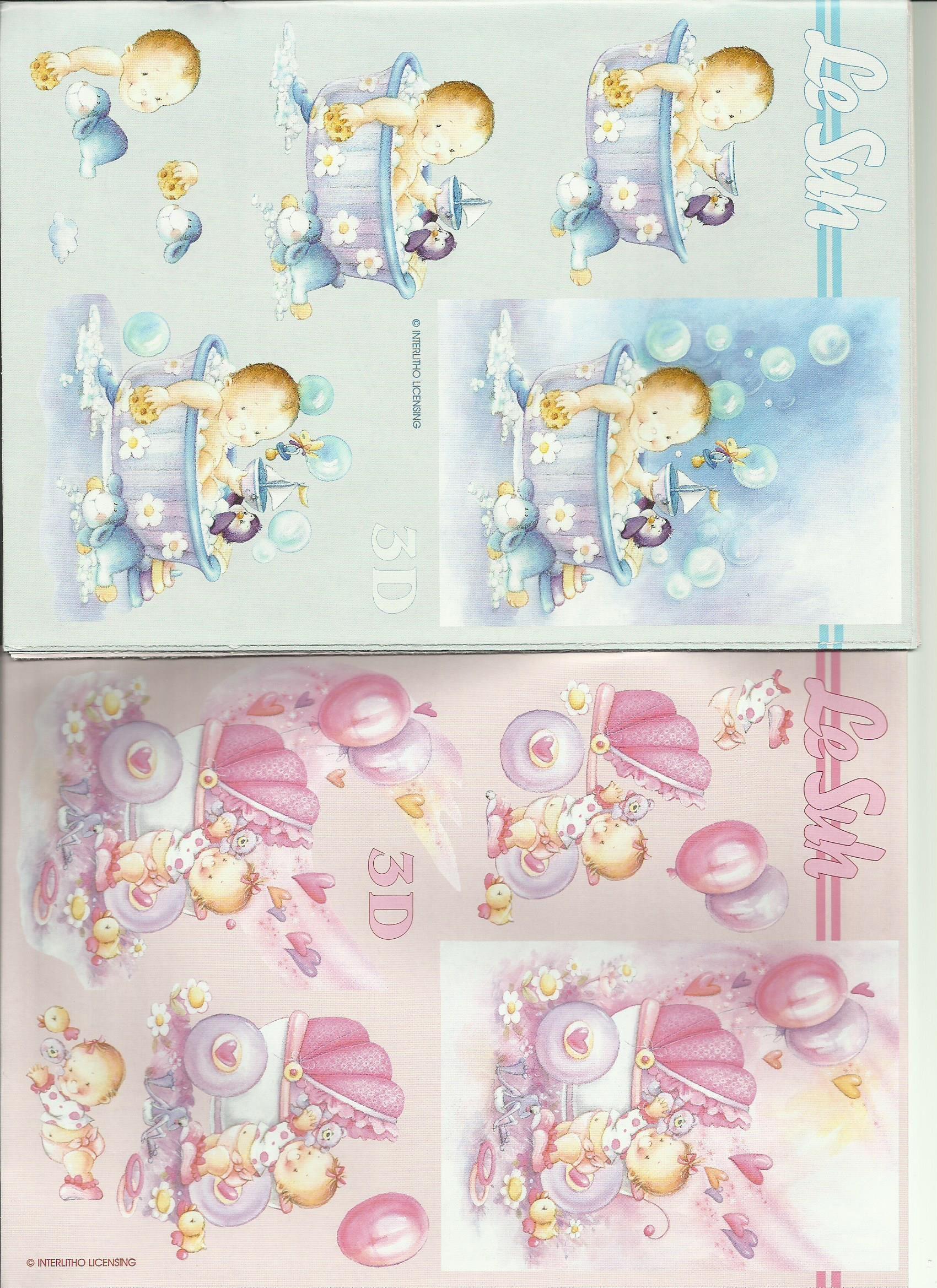 Image Du Blog Creamoune Centerblog Net With Images Decoupage Diy Rekodzielo