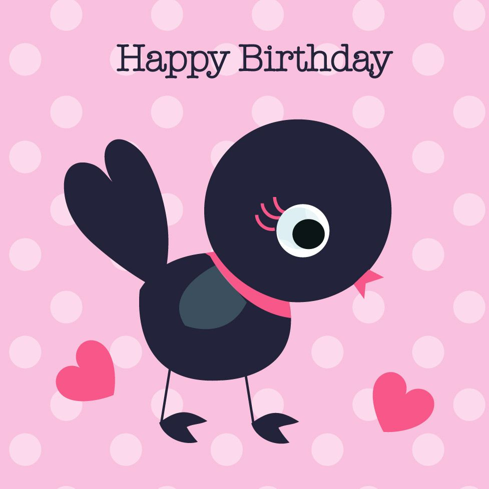 Birthday Card Free Printable Birthday Cards Pinterest – Happy Birthdays Cards