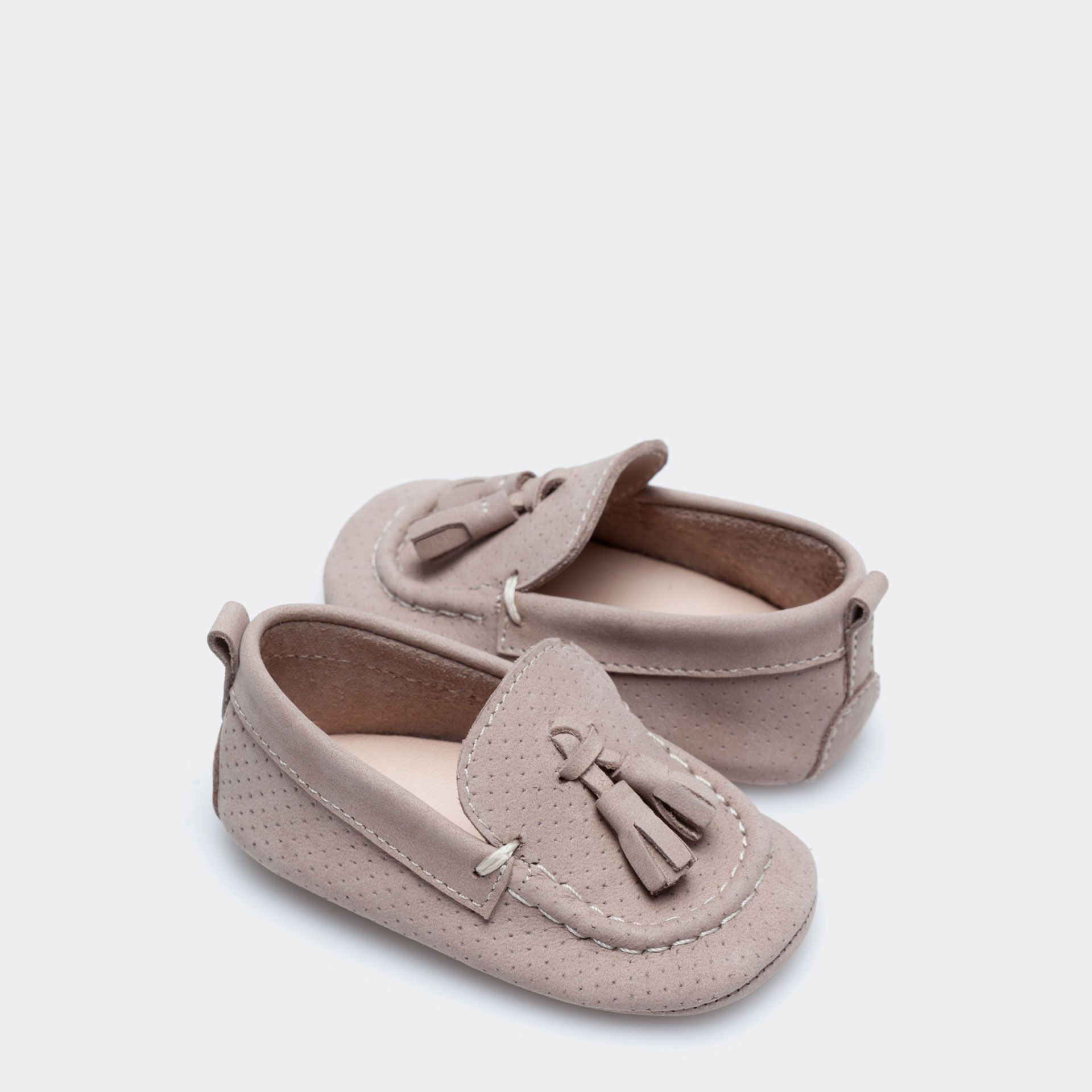 MOCASSIN BOY Baby Homewear & shoes Zara Home Holland