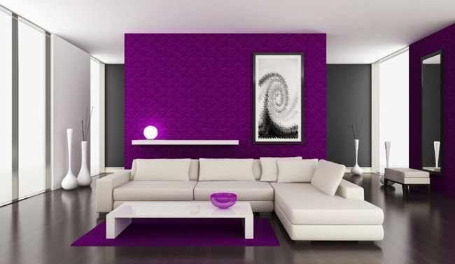 Colores Para Pintar La Casa Feng Shui Decoracion De Salas
