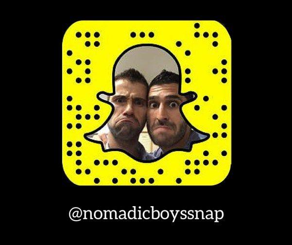 Gay Snapchat Spain