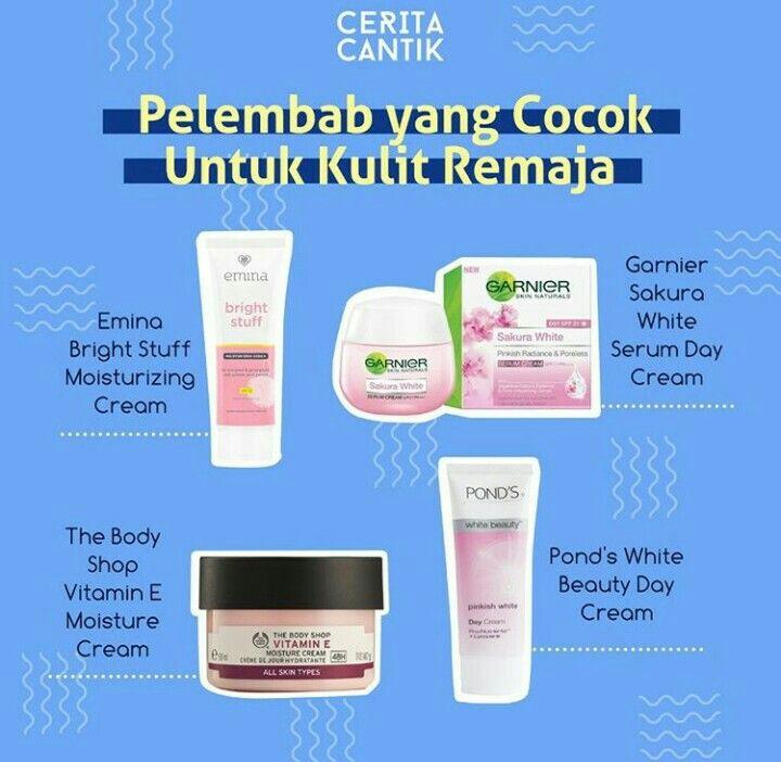 Cc Cream Untuk Kulit Berminyak Dan Berjerawat Female Daily