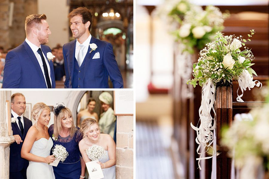 Dorset House wedding Angelina & Chris Sussex weddings