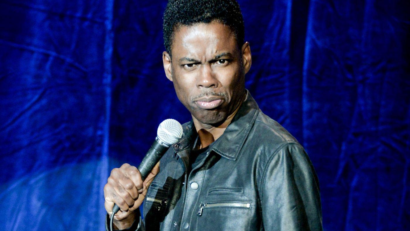 Chris Rock's 10 Best Stand-Up Routines - ROLLINGSTONE #ChrisRock, #Comedy, #StandUp