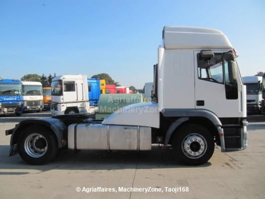 Fine Iveco Eurotech 440E 42T Iveco Car Vehicles Specs Wiring 101 Carnhateforg
