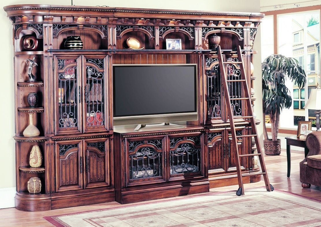 Furniture,Cool Awesome Parker House Furniture Retailer Design With Charming A Modular Library And Stylish Multi Functional Display Wall Also Entertaiment Wall,Marvelous Parker House Furniture Retailers And Large Entertaiment Wall