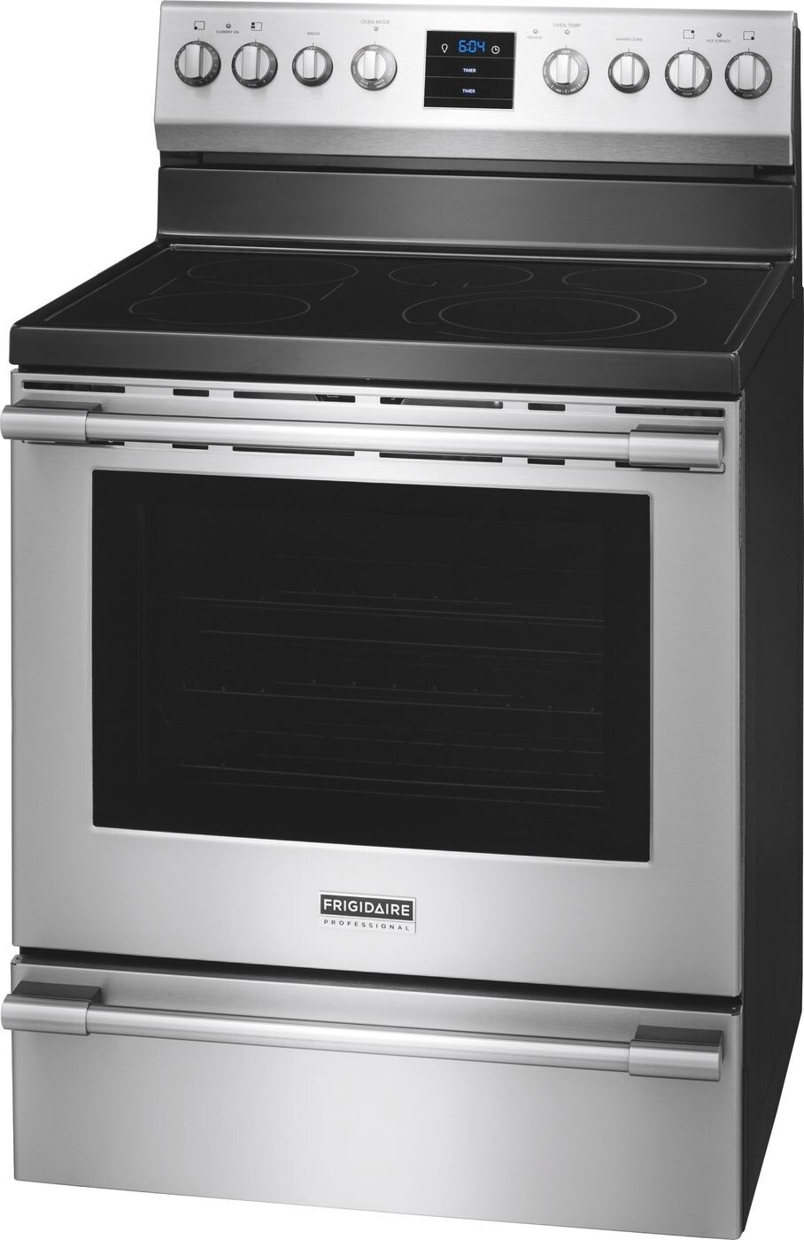 Product Support Manuals Freestanding Electric Ranges Electric Range Frigidaire Professional