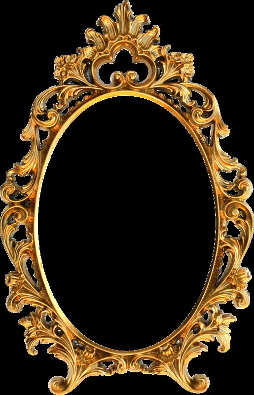 Download And Share Clipart About Foto Avtor Arana Na Yandeks Oval Vintage Gold Frame Png Find More High Q In 2021 Gold Picture Frames Gold Frame Frame Border Design
