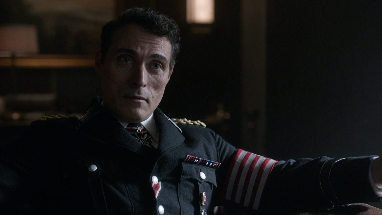 the man in the high castle bog
