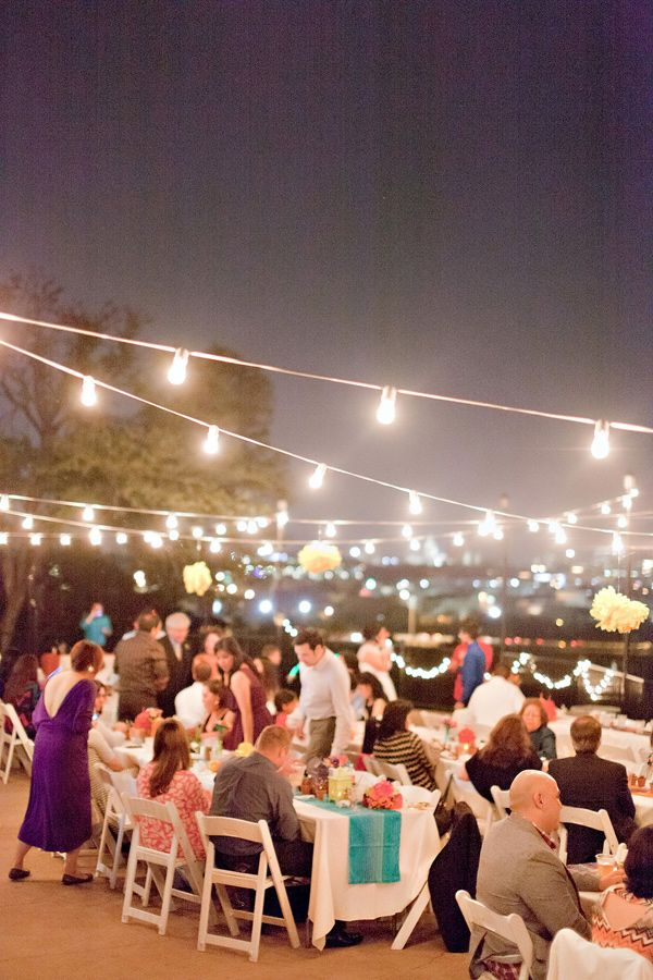 Ruffled Photo By Http Ivy Weddings Ruffledblog Zilker Park Clubhouse Wedding Tables Pinterest And