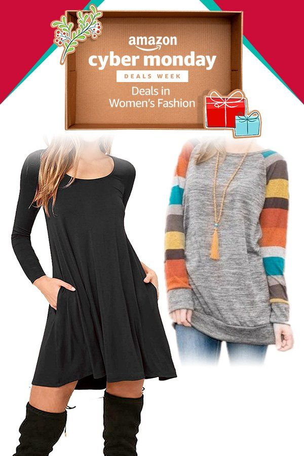 632ff4b7294 Shop Cyber Monday Deals Week now! You ll find our Fashion best ...