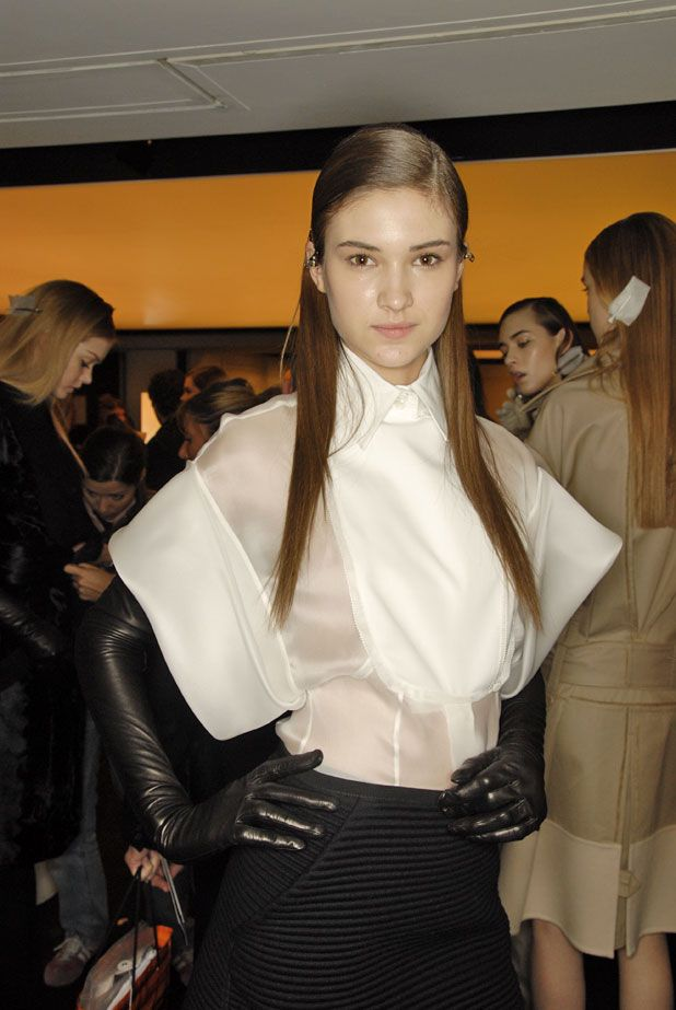 leather gloves | Collars and Fashion 7 in 2019 | Leather ...