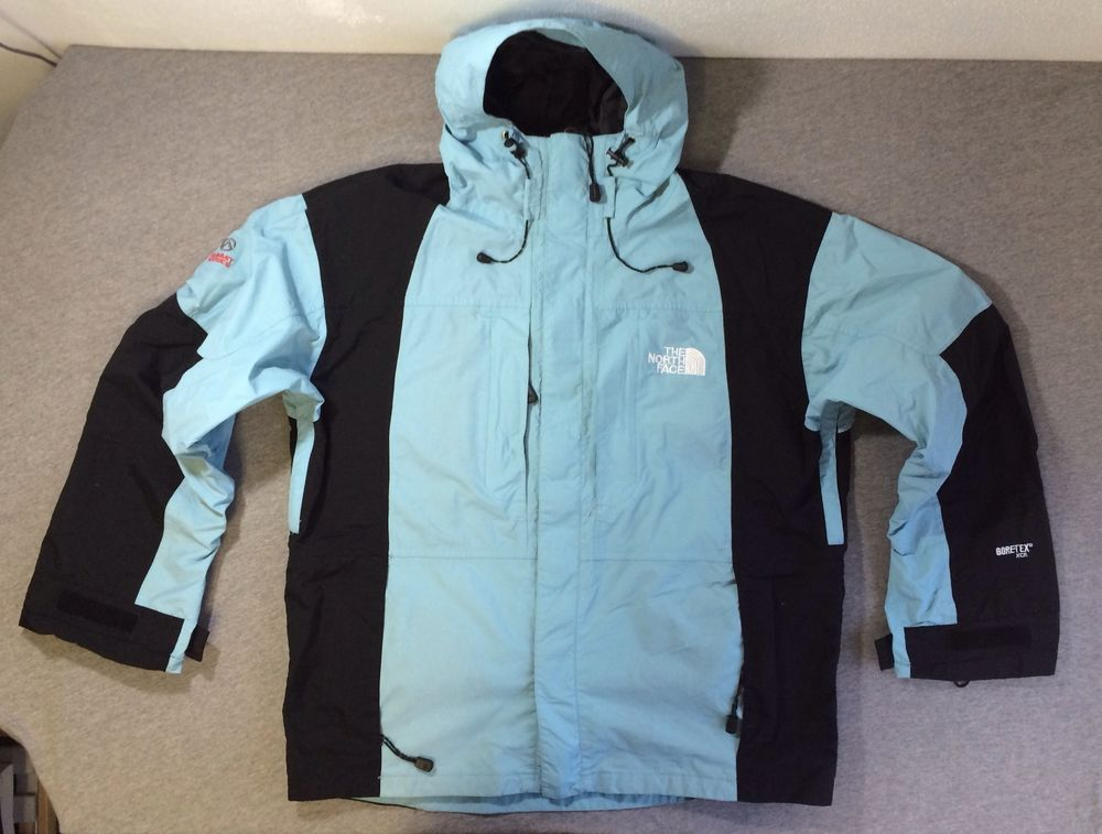 730a11a5d Details about The North Face Summit Series Gore Tex XCR hooded ...
