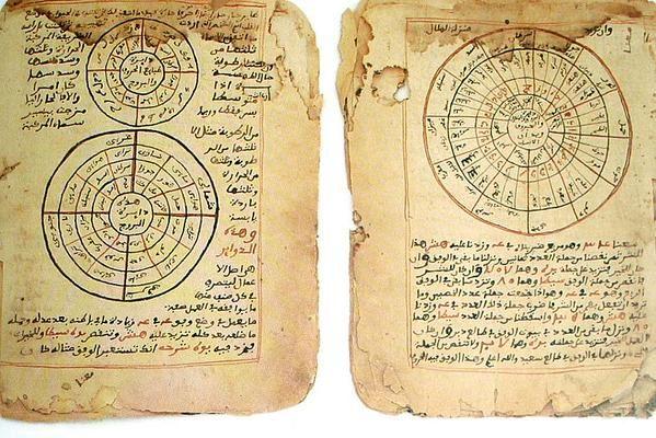 Infographic Songhai Empire History Astronomy
