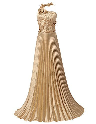 1442536efb7 Long Engagement Dresses for Bride One Shoulder size 2 Grace Prom Long  Dresses http