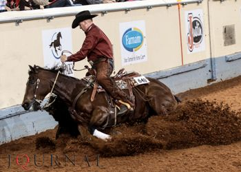 Aqha Crowned The 2012 Farnam Superhorse And Oklahoma City