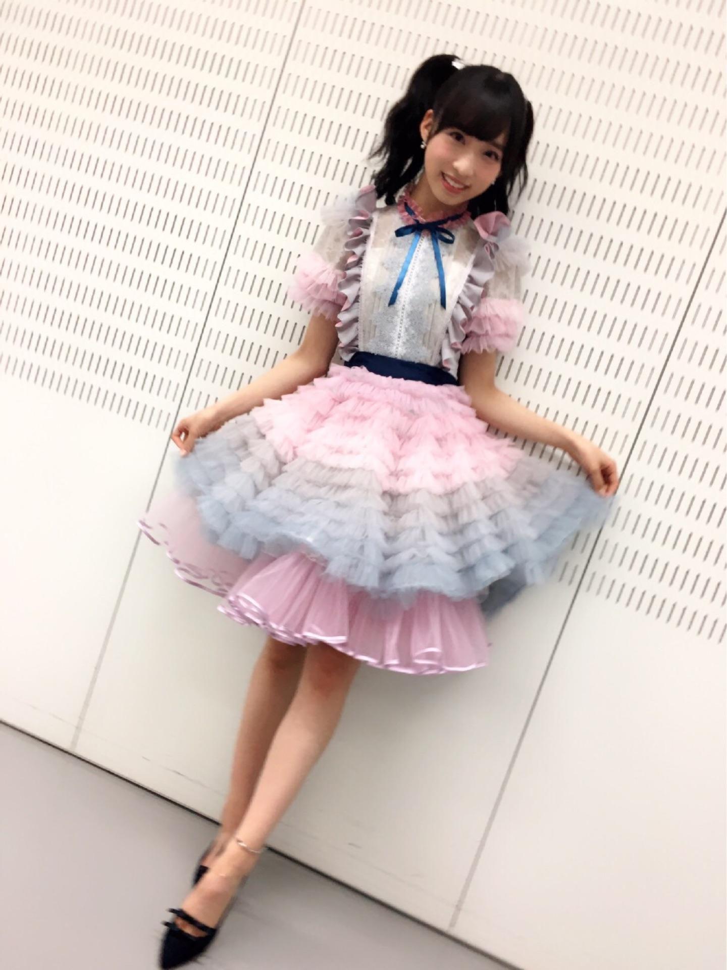 小栗有以!#AKB48 #Team8 #Jpop ...