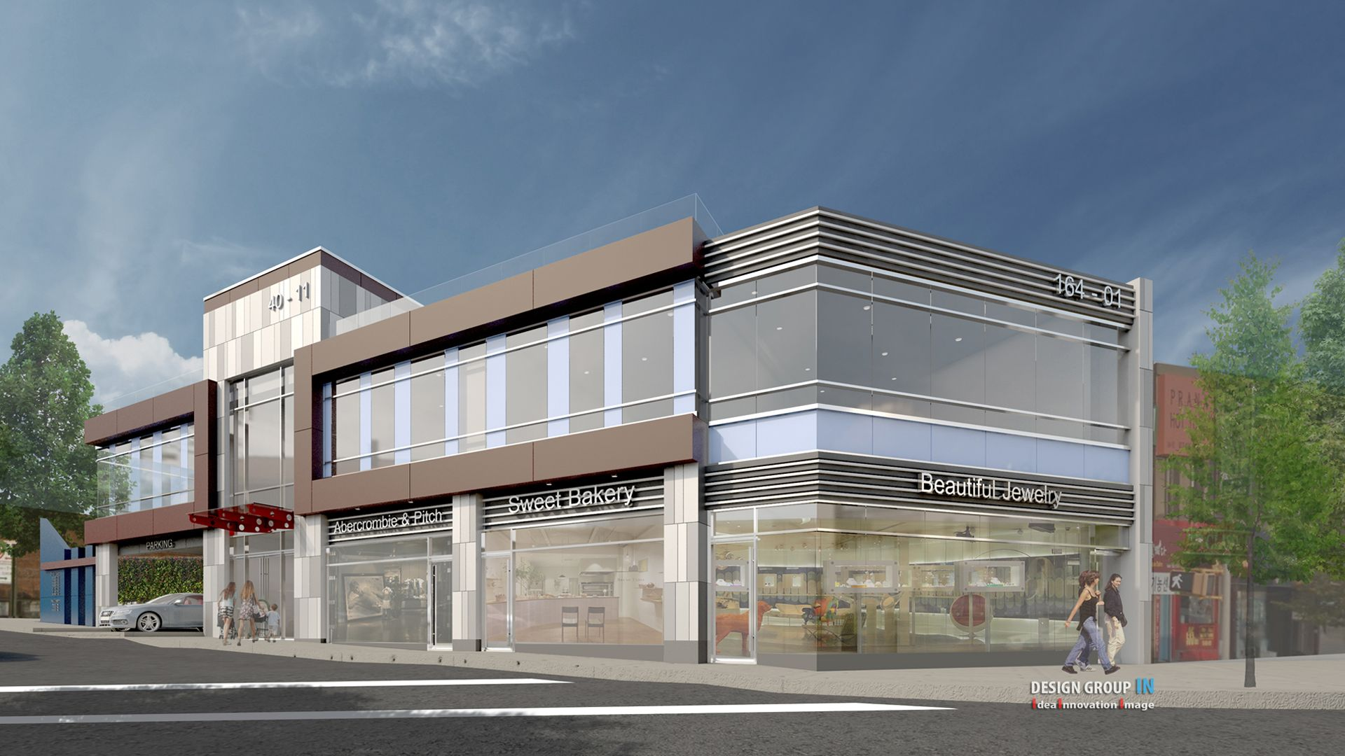 Pin by alex h on commercial architecture commercial