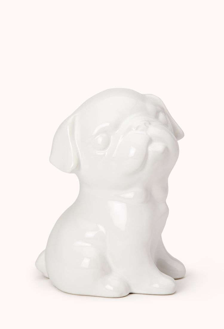 Quirky Dog Coin Bank Forever21 This Puppy Bank Is A Musthave
